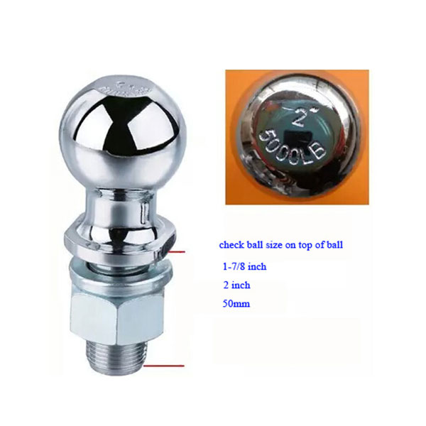 Telawei Hitch Ball