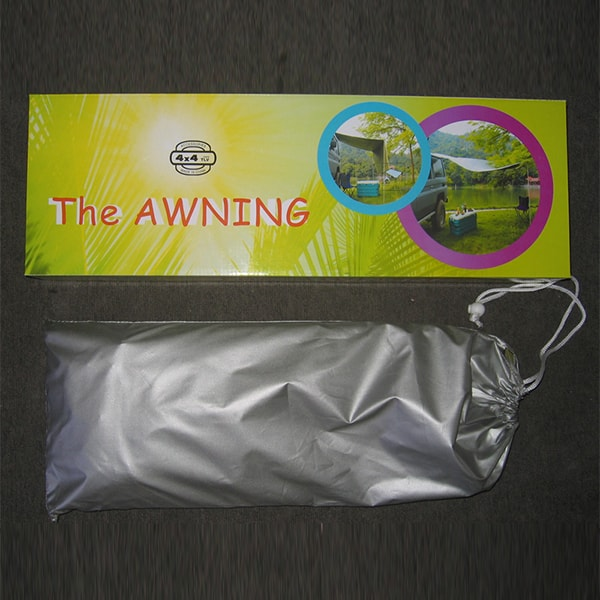 Telawei Simple Awning 096
