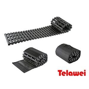 Telawei 4WD Rubber Sand Tracks Heavy Duty (Recovery Track)