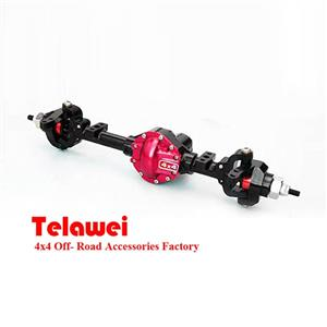 Telawei Differential Cover for DANA 30 / DANA 44