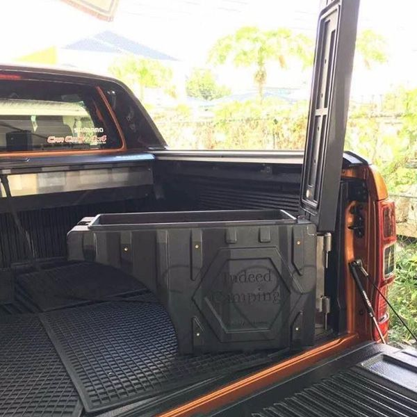 swing case tool boxes for pickup truck