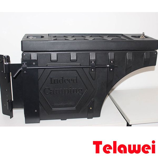 Swing Case Tool Boxes for Pickup Truck – Telawei 4x4